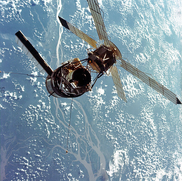 our spaceflight heritage skylab 1 americas first space