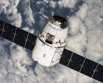 SpaceX-Dragon-spacecraft-International-Space-Station-ISS-NASA-image-posted-on-SpaceFlight-Insider