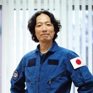 Satoshi Takamatsu Japanese space tourist