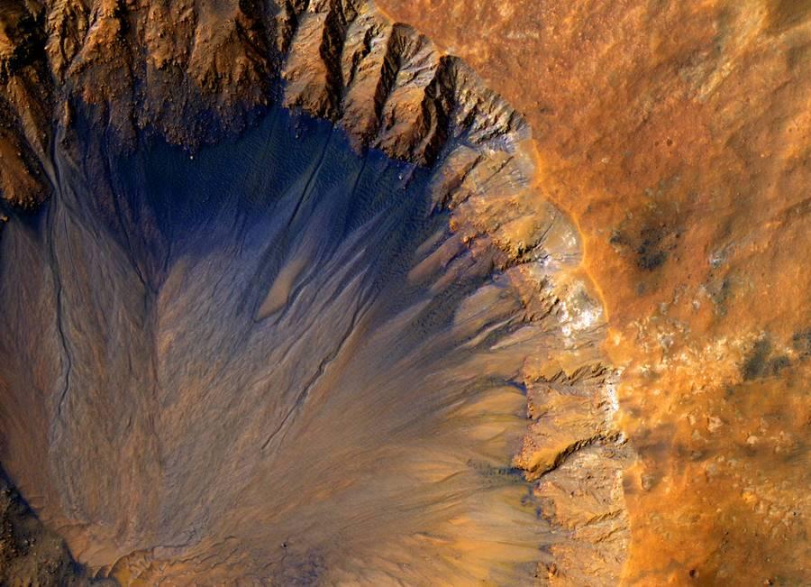 Risultato immagine per Mars Reconnaissance Orbiter