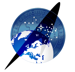 SpaceChain Space Program logo. Image Credit: SpaceChain Space Program