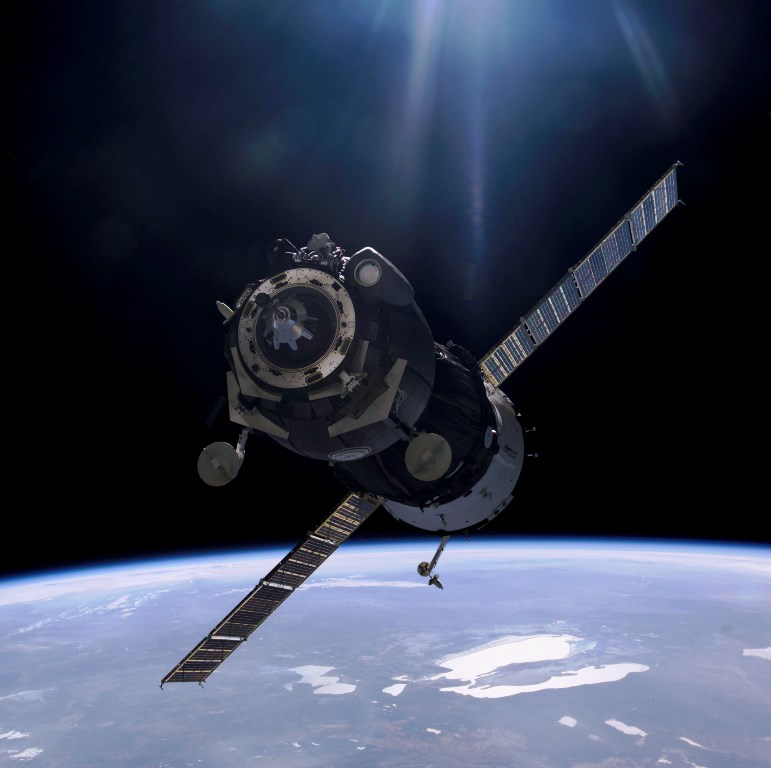Russia extends operation of the International Space ...