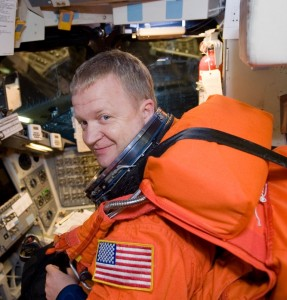 STS-133-space-shuttle-Discovery-astronaut-Eric-Boe-NASA-photo-posted-on-SpaceFlight-Insider