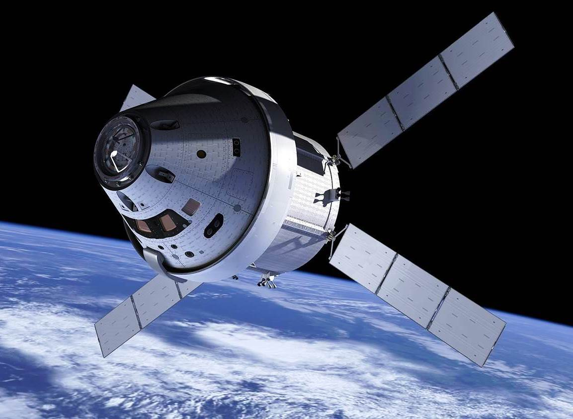 NASA's Orion spacecraft conducts CDR on the road to EM-1 ...  NASA's Orio...