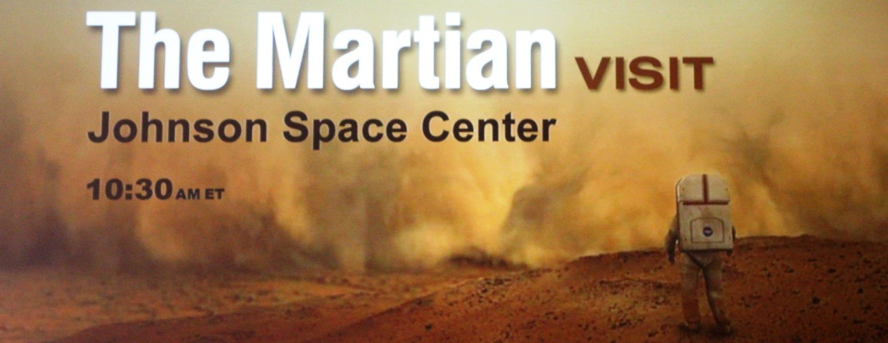 The Martian Johnson Space Center photo credit Juan Diego Delagarza SpaceFlight Insider