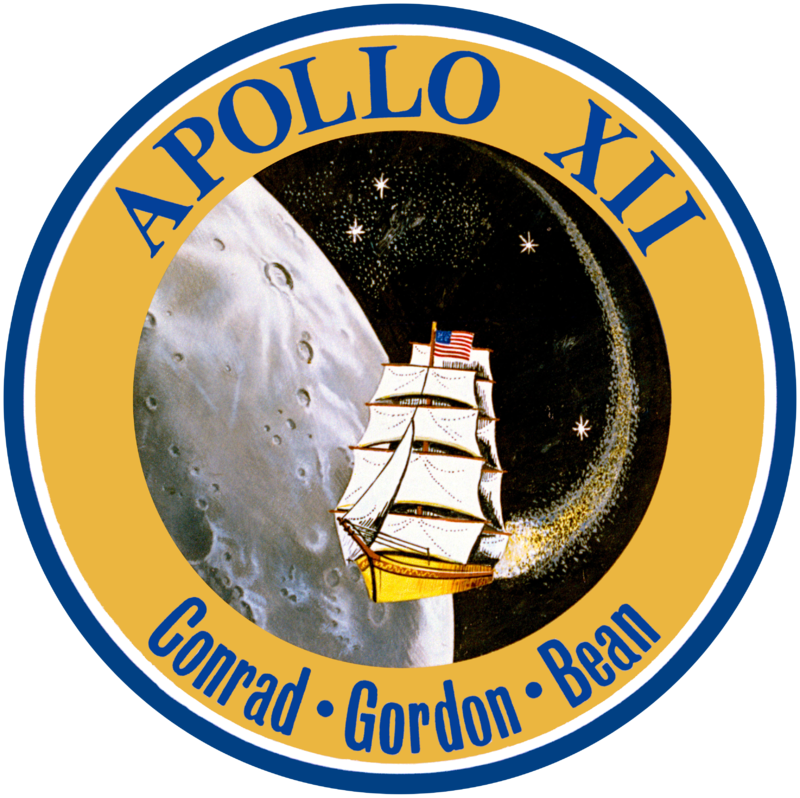 apollo mission logos posters - photo #21