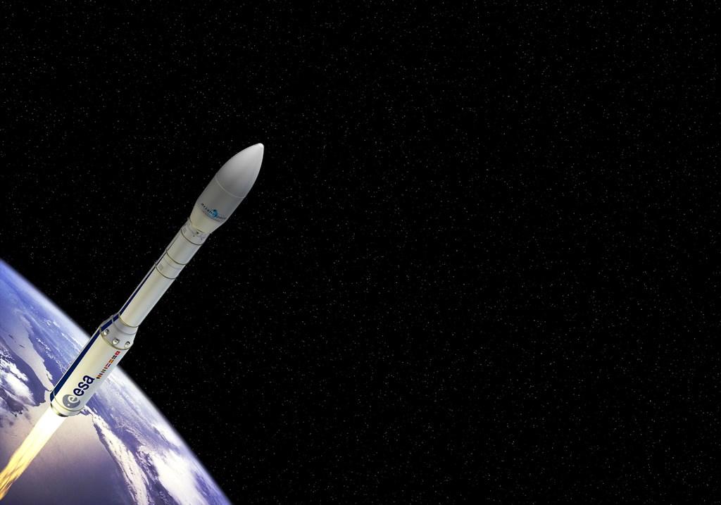 LISA Pathfinder mission set to launch on ESA's Vega rocket ...