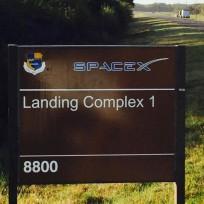 Landing Complex 1