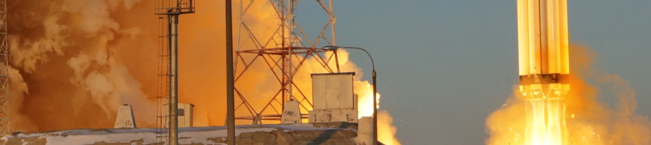 Inmarsat 5F2 launches from Baikonur Cosmodrone Tsenki photo posted on SpaceFlight Insider