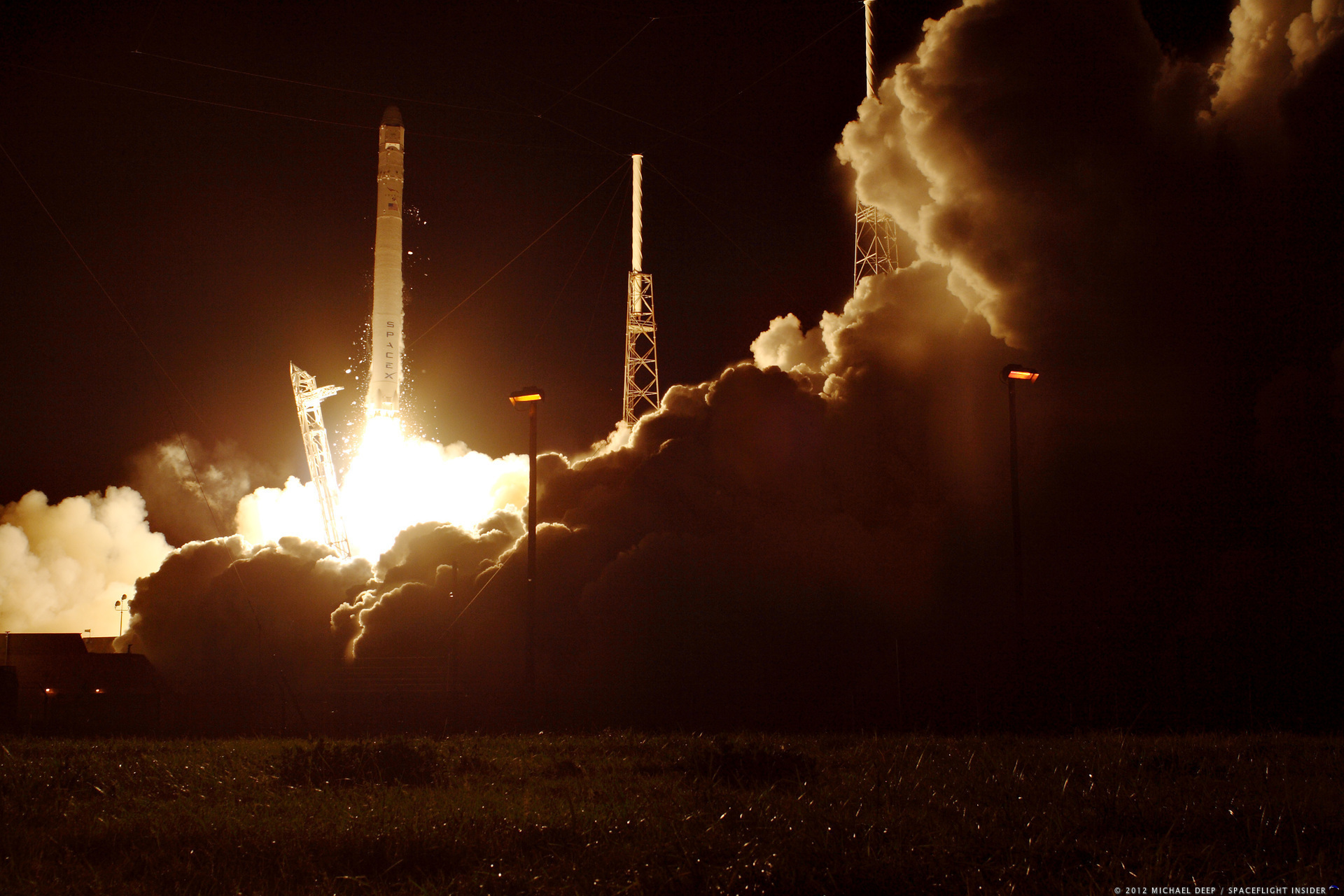 spacex falcon 9 launch date - photo #9