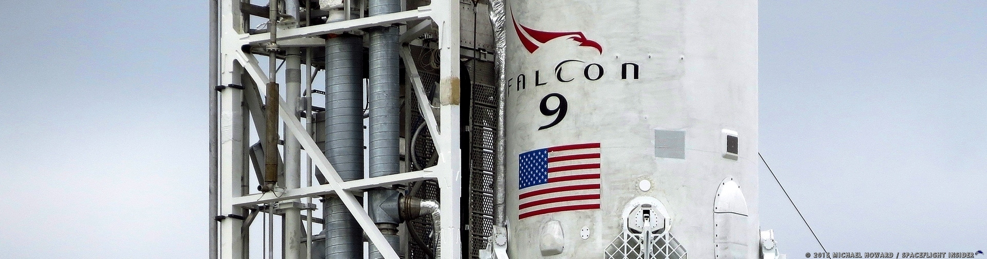 SpaceX is now hoping to conduct the Return-to-FLight of the Falcon 9 v1.2 on Sunday, Dec. 20 - with a three hour launch window opening at 8:29 p.m. EST (01:29 GMT). Photo Credit: Michael Howard / SpaceFlight Insider
