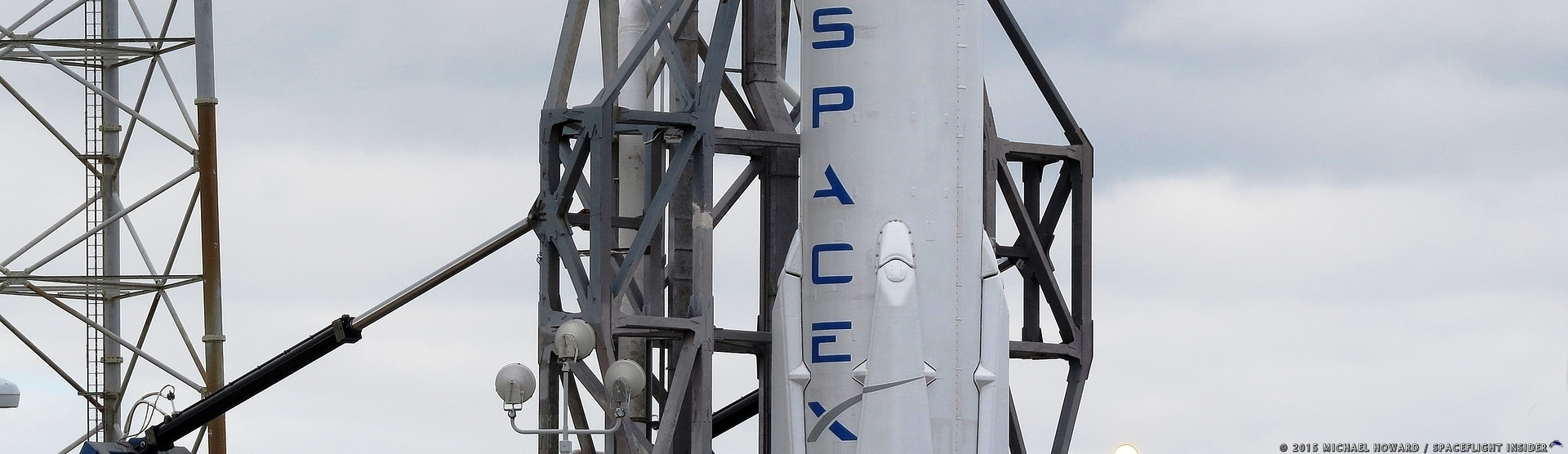 SpaceX Is Now Hoping To Conduct The Return To Flight Of The Falcon 9
