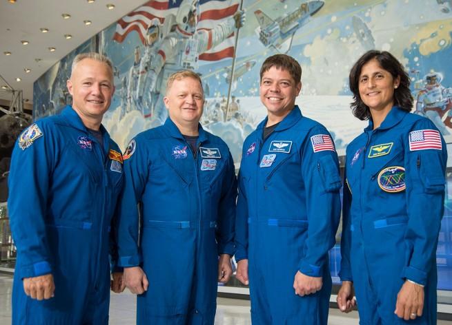 ccp astronauts