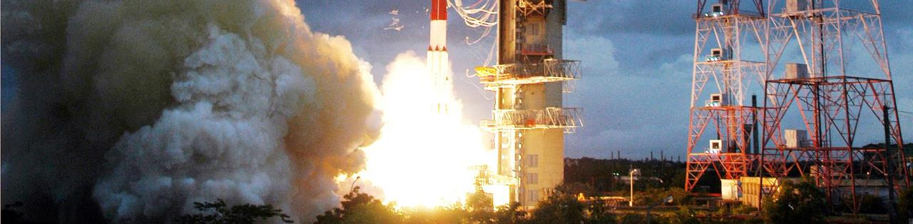 India's PSLV rocket is slated to launch the country's first solar mission. Archive Photo Credit: ISRO