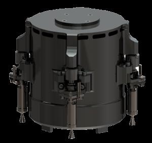 MPS-130 cubesat modular propulsion system. Image Credit: Aerojet Rocketdyne