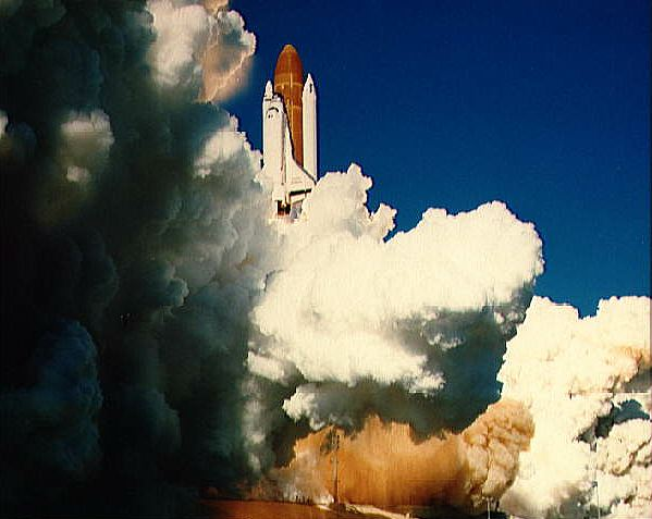 space shuttle challenger impact on america - photo #10
