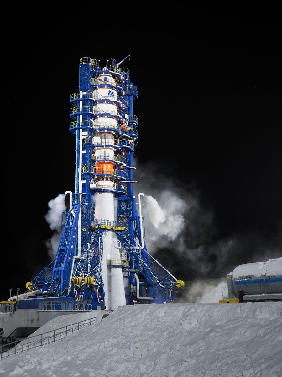 Is it really all GLONASS burned 95