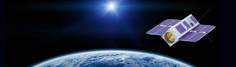 Tyvak International image with Nanosatellite