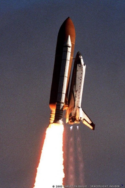 space shuttle columbia ps 58 - photo #9