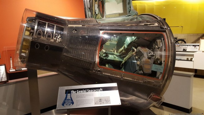 5545-nasa_gemini_8_anniversary-michael_cole SpaceFlight Insider