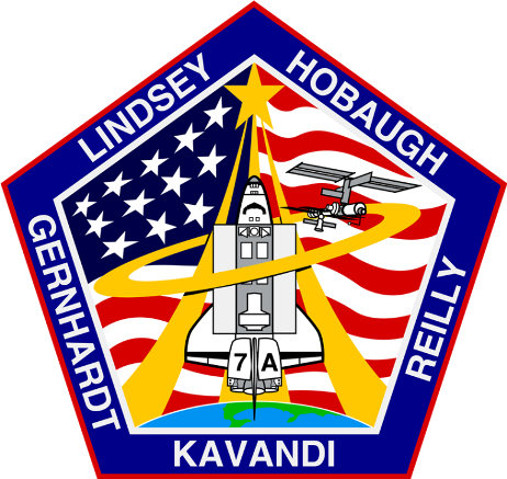 Sts-104-patch NASA image posted on SpaceFlight Insider - Copy