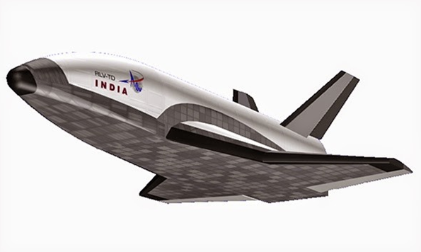 India to launch its reusable spaceplane in May - SpaceFlight