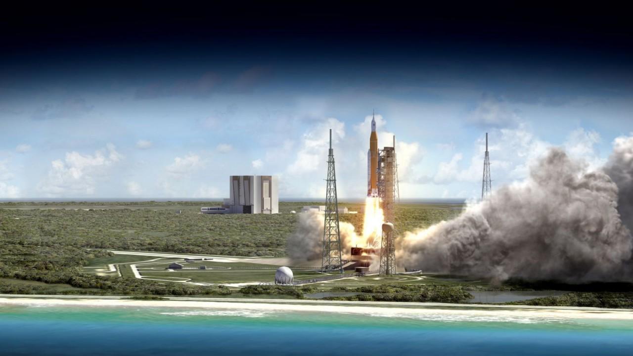 Space exploration  Exploring the universe  Britannicacom