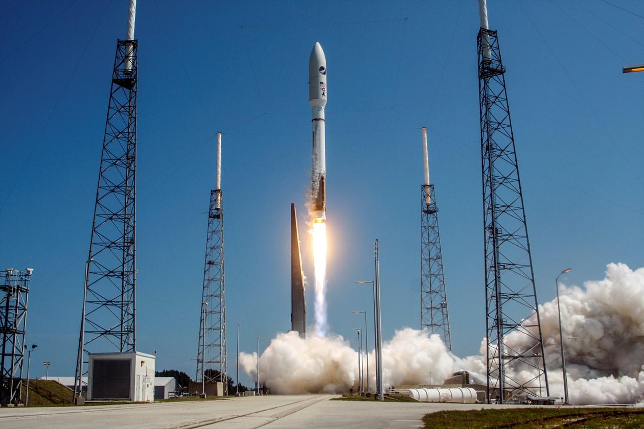 nasa launch manifest - photo #19