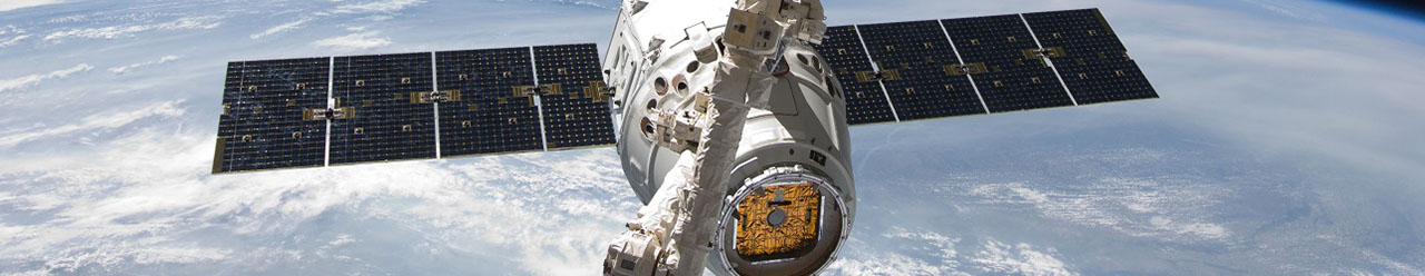 canadarm dragon