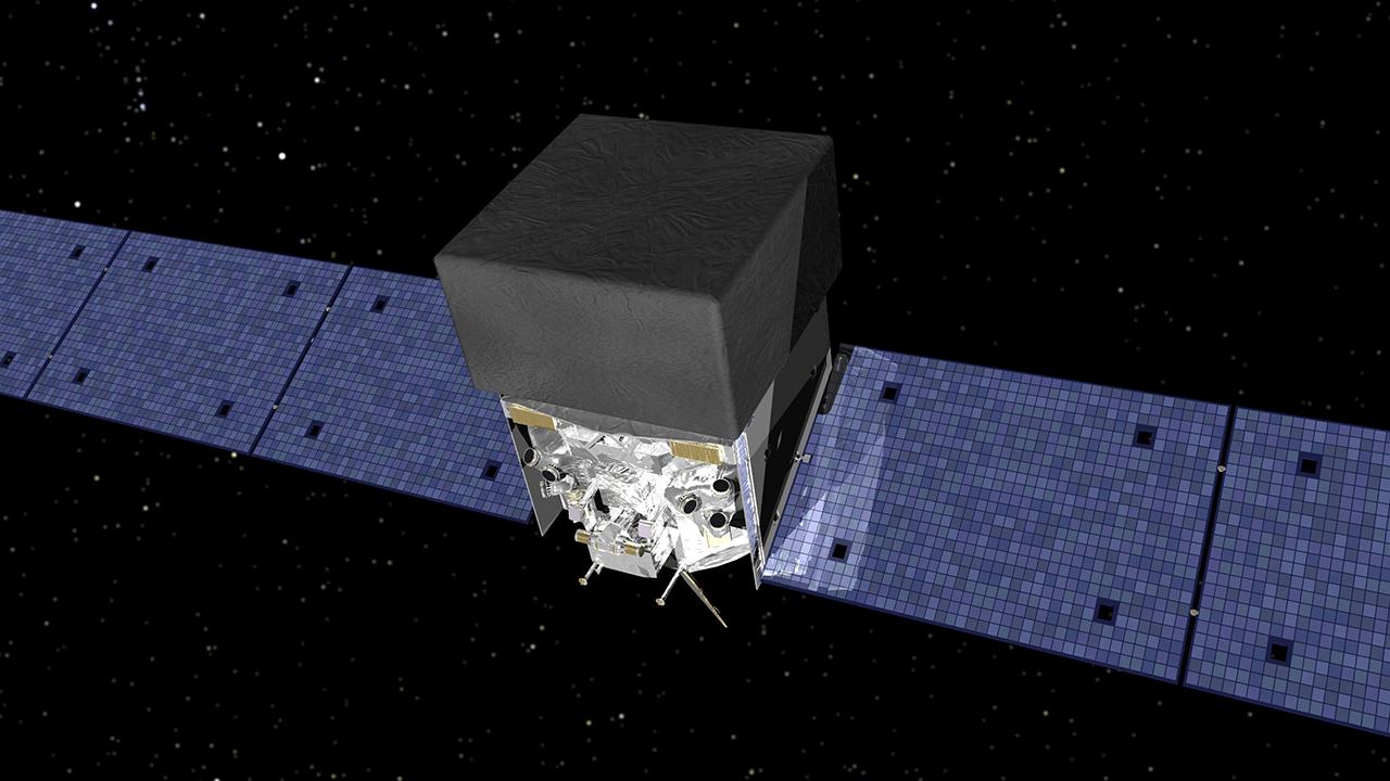 fermi space telescope links cosmic neutrino to blazar