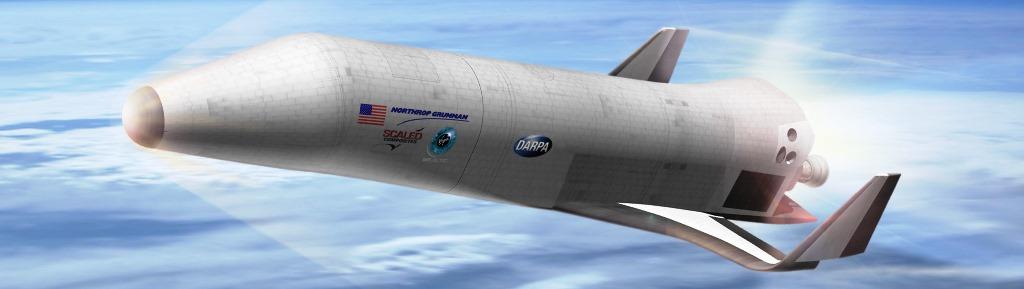 xs-1-space-plane-northrop-grumman