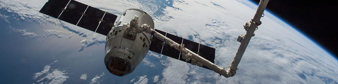 CRS-8 Dragon Arm