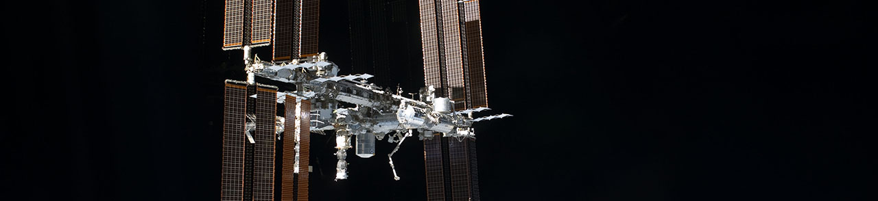 ISS 135