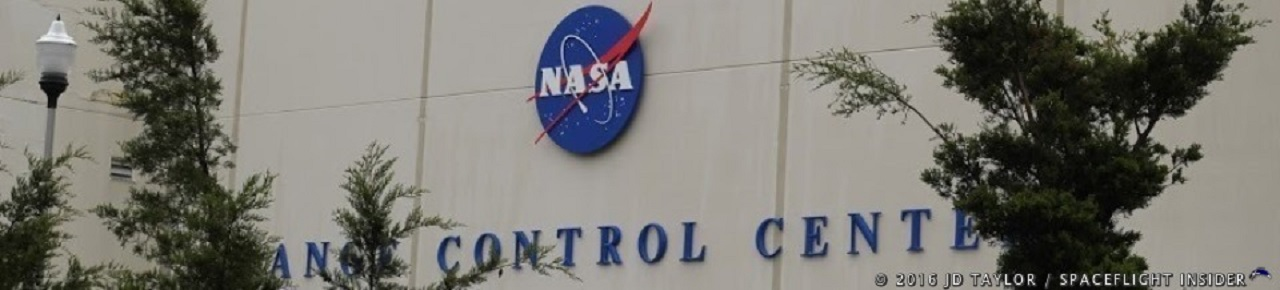 Range Control, NASA Wallops