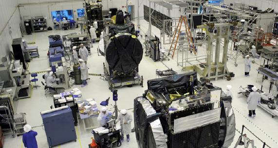 Orbitals-Dulles-Facility