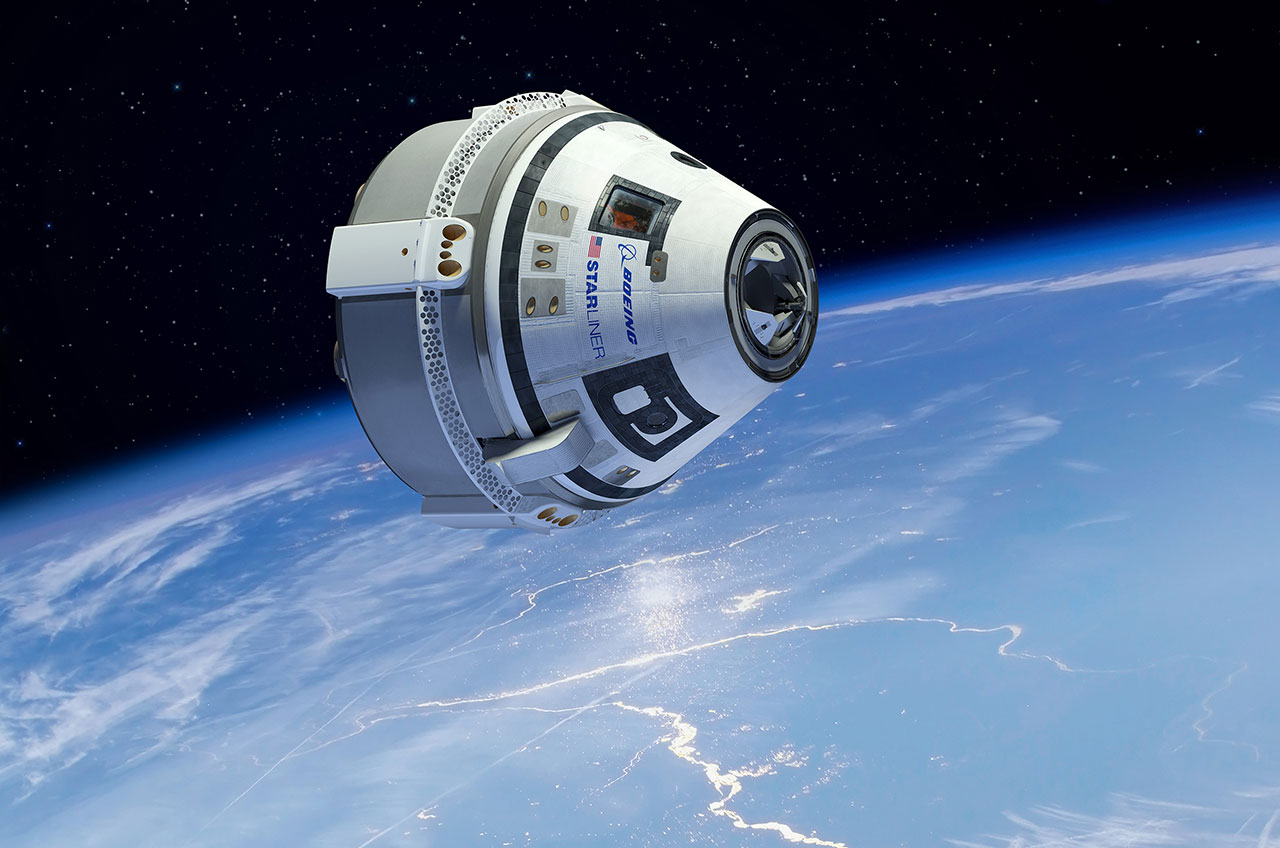 First crewed Starliner flight delayed to 2018 - SpaceFlight Insider