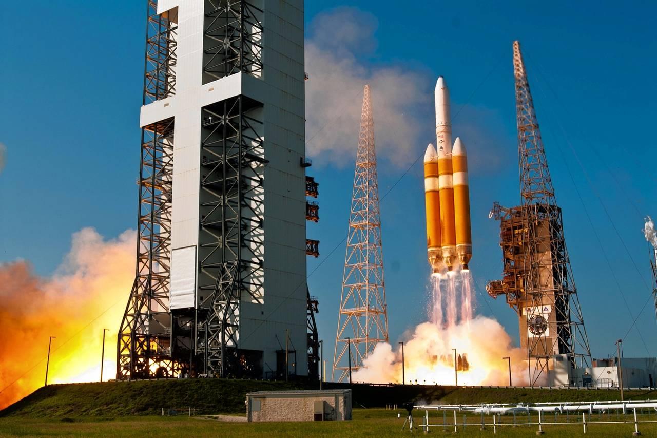 delta space rocket - photo #12