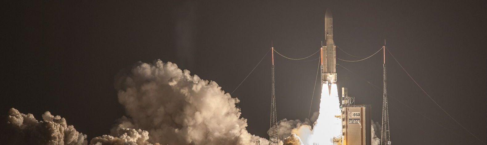 VA232 Launch