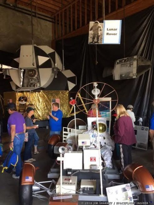 Novato Space Festival 2016
