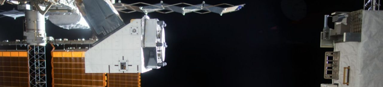 NanoRacks External Platform