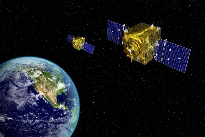 GSSAP Delta IV Medium