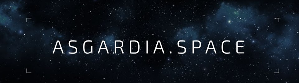 Asgardia. Image Credit: Asgardia.Space