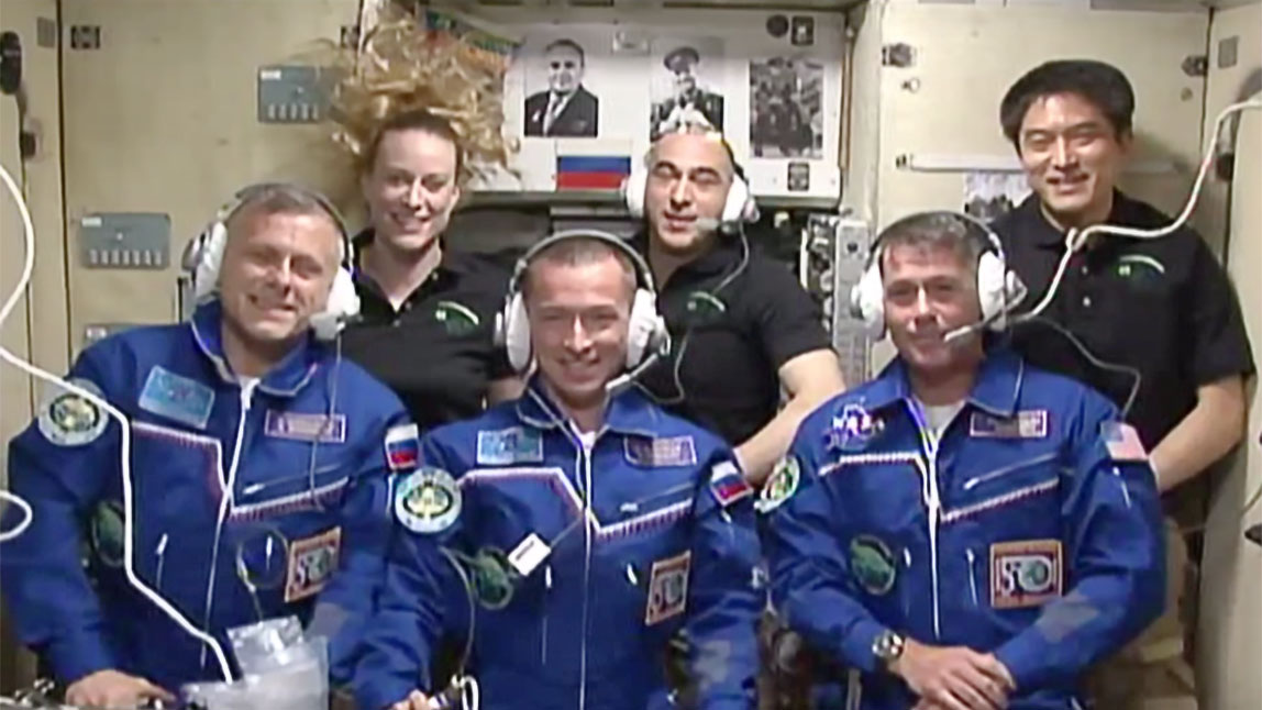 Full Expedition 49