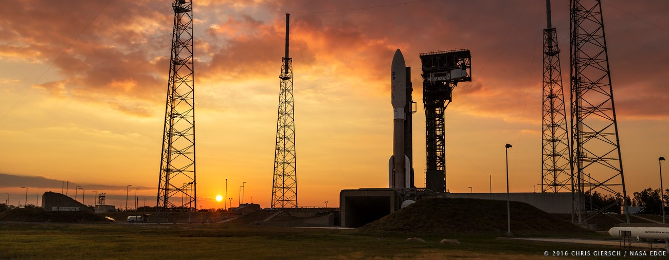 ULA gets the nod to launch GOES-T satellite