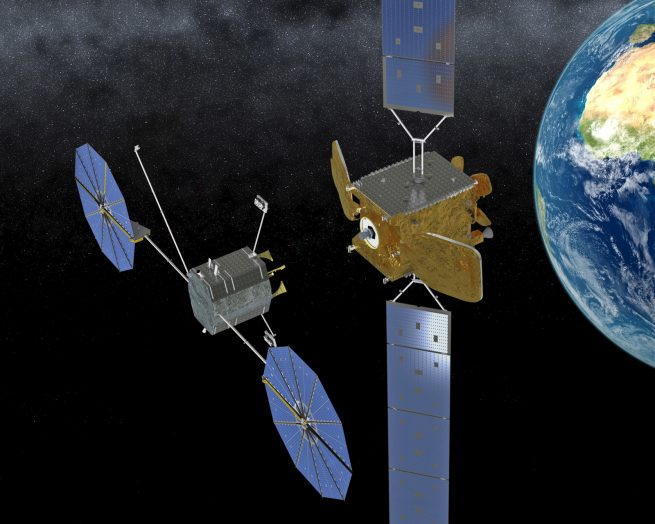 Orbital-ATK MEV concept