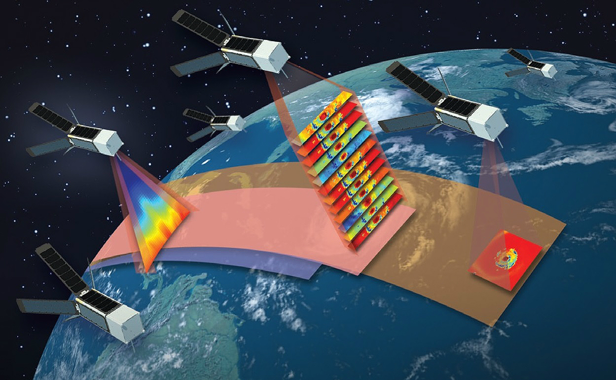 NASA small satellites poised to take a new view of Earth - SpaceFlight Insider