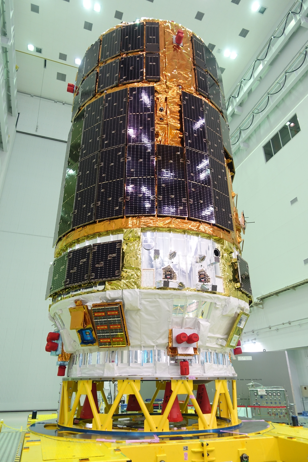 The H-II Transfer Vehicle 6 (KOUNOTORI 6 / HTV-6)
