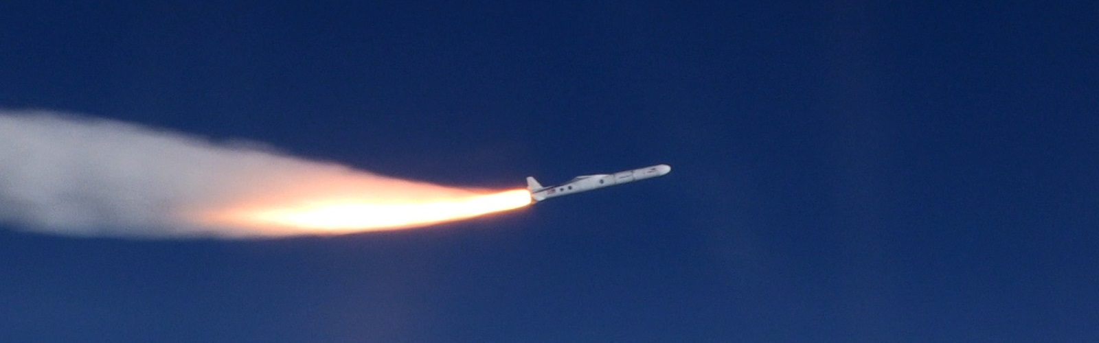 Pegasus XL with CYGNSS air-drop launch