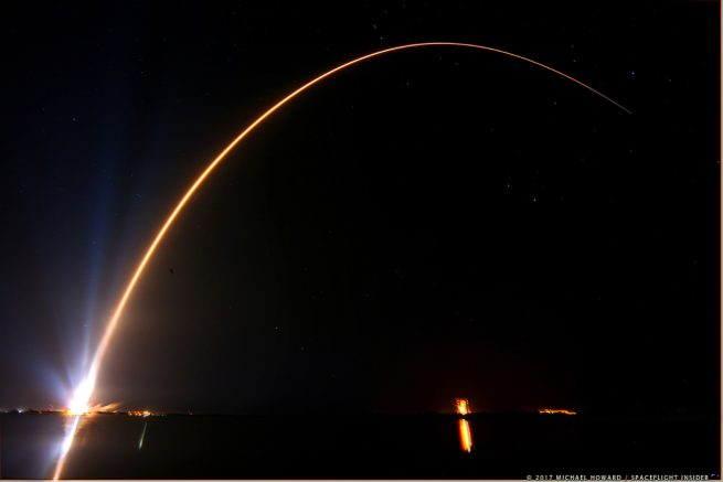 Atlas V and stars