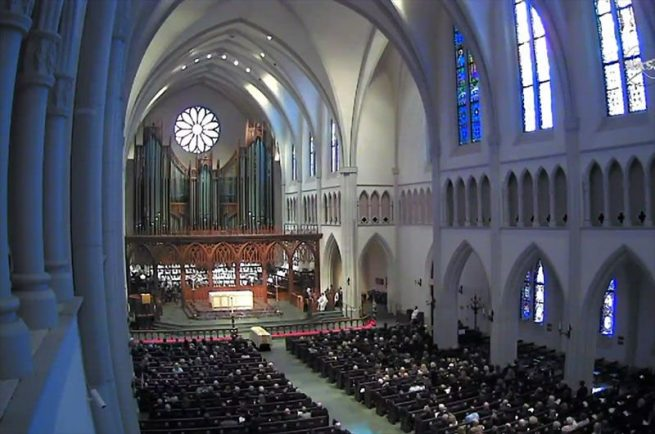 Cernan Funeral